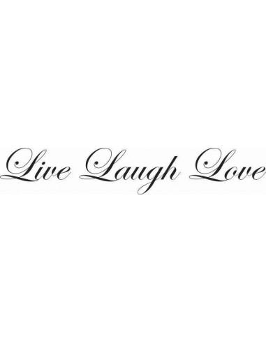Live Laugh Love 16
