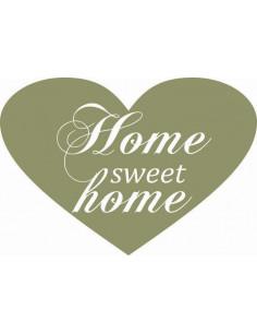 Home sweet home 19