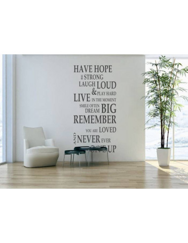 Have hope 15