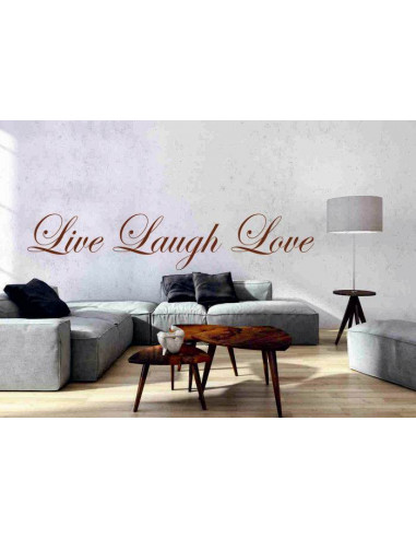 Live Laugh Love 16
