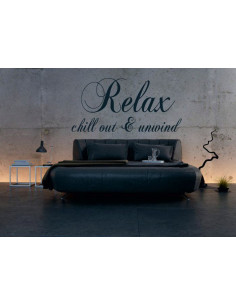 Relax chill out & unwind 17