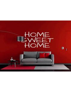 Home sweet home 33
