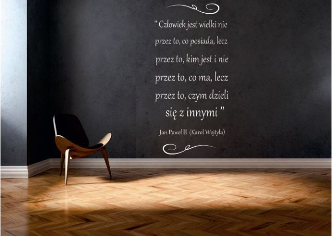 Cytaty Jan Paweł Ii