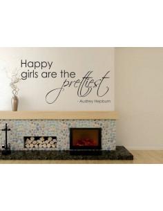 Happy girls are the prettiest 77