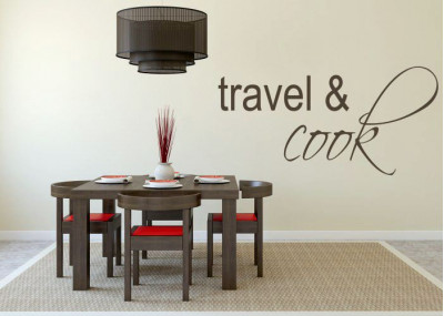 Travel and cook 168