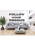 Fallow Your dreams 176