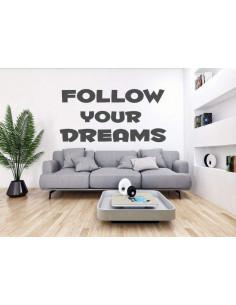 Fallow Your dreams 176