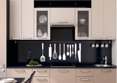 Naklejka kuchenna 206
