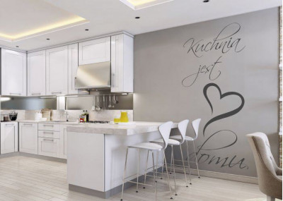 Kuchnia jest sercem domu 231