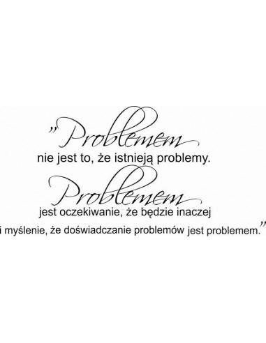 Problemem jest to że istnieją problemy 237