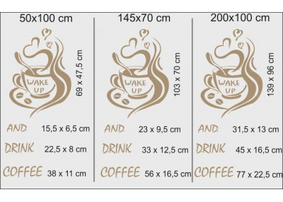Wake up and drink coffee 702