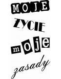 Moje życie Moje zasady 288
