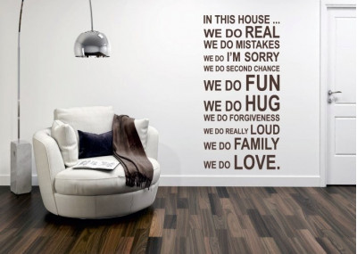In this house 26