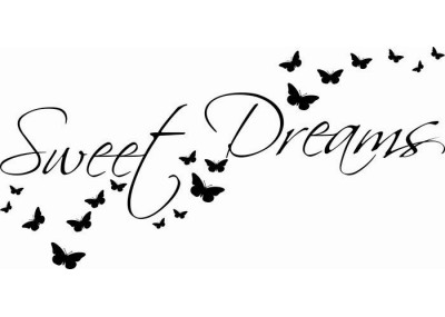 Sweet Dreams 316
