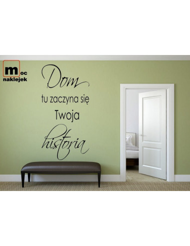 Dom tu zaczyna się twoja historia 325