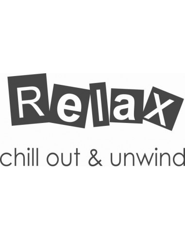 Relax chill out & unwind 331