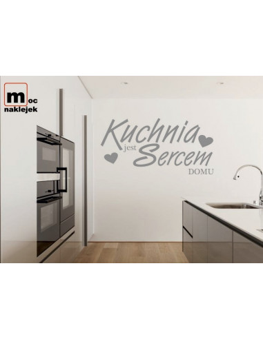 kuchnia jest sercem domu 339