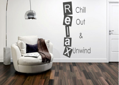 Relax chill out & unwind 361