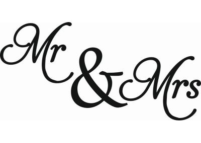 Mr & Mrs 365
