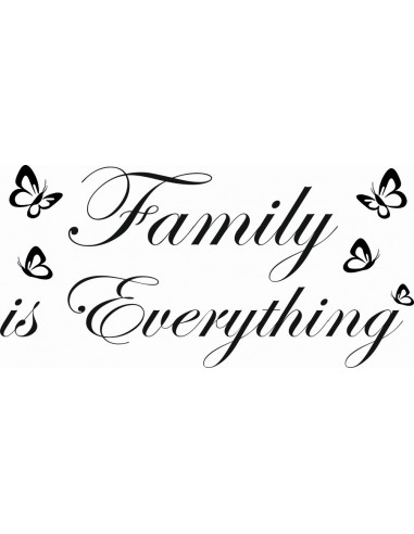 Family is Everything 377