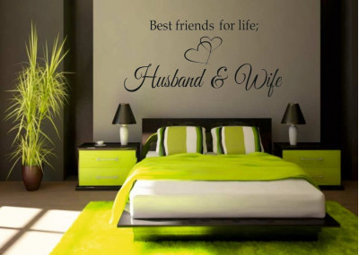 Best friends for life Husband &Wife 380