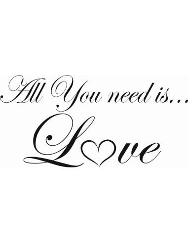 All you need is love 381