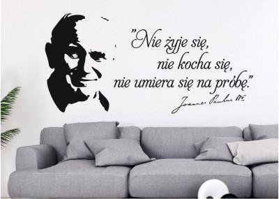 cytat Jan Paweł ll