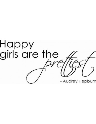 Happy girls are the prettiest 77