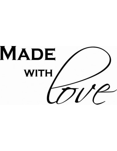 Made with love 142