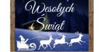 Boże Narodzenie i Nowy Rok